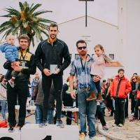 Los 10.000 de Pueblonuevo cierra el circuito Run Navideño Vegas Bajas
