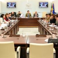 Los grupos tendrán que debatir todas las enmiendas en el pleno de Presupuestos
