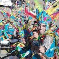Los Danzarines Emeritenses celebran una convivencia carnavalera este sábado