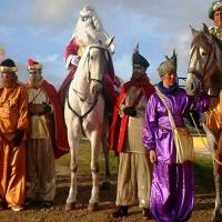 Los Reyes Magos visitarán Villar del Rey casa por casa