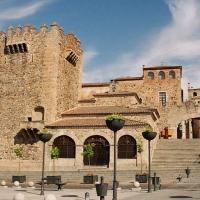 La televisión portuguesa se fija en Cáceres