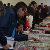 La Feria Internacional de Coleccionismo sigue creciendo