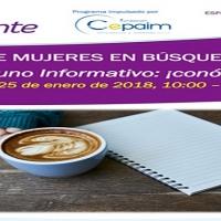 Mérida acogerá un encuentro de mujeres en búsqueda de empleo