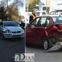 Un hombre es detenido después de accidentarse en la 'autopista'