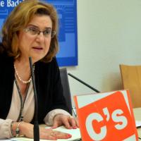 Cs-Badajoz lamenta que el PP se apropie de sus propuestas