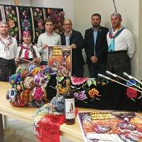 Navalvillar de Pela se prepara para celebrar la tradicional 'Encamisá'