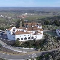 "Ecologistas: ""No a la mina de litio a cielo abierto en Cáceres capital"""