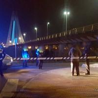 Un hombre fallece en la vía pública en Badajoz
