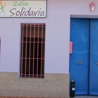 El comedor social de Zafra Solidaria podrá afrontar los gastos de 2018
