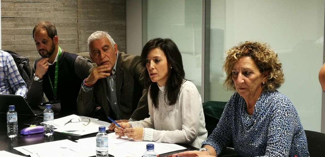 La Junta convoca la actualización de méritos de los docentes de Secundaria