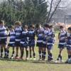 Imágenes de la III Convivencia Internacional de Rugby 'Ciudad de Badajoz'