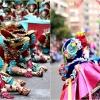 La provincia de Badajoz vuelve a mostrar al mundo el mejor Desfile de Europa