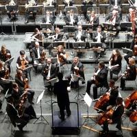 La Orquesta de Extremadura pone música a una nueva serie de TVE