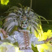 Imágenes del concurso de Drag Queen de Mérida