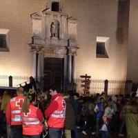 14 incidencias durante la primera noche del Carnaval de Badajoz
