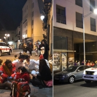 La jornada de sábado deja 20 incidencias en el Carnaval de Badajoz