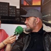 """Gene García: """"He vuelto a nacer"""""""