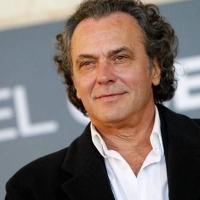José Coronado, imagen del Festival Solidario de Cine Español de Cáceres