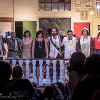 'Una compañía de locos', la obra de teatro que estará en Don Benito este viernes