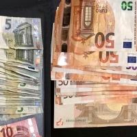 Desactivan un punto de venta de drogas en Los Santos de Maimona