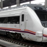 Paso muy importante de ADIF para electrificar el tren en Extremadura