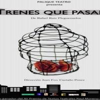 La obra de teatro 'Trenes que pasan' se representará en Calamonte