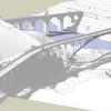 Así será el nuevo puente de Alcántara