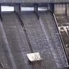 Comienza a desembalsar la presa de Villar del Rey