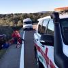 Nuevo accidente en la carretera Cáceres-Badajoz. Los extremeños piden autovía ya