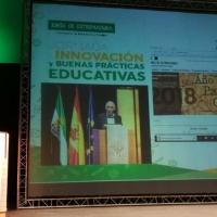 Innovación para mejorar la educación extremeña
