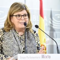"""Domínguez: """"Ningún municipio puede renunciar a las oficinas bancarias"""""""