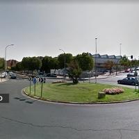 Un hombre grave al ser atropellado en Cáceres