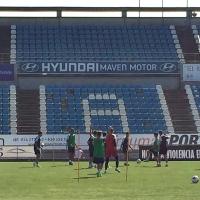 Premium Sport contacta con el Ayuntamiento para la explotación del Nuevo Vivero
