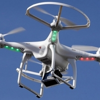 Drones, un negocio en la pista de despegue