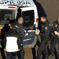 La UPR pilla a varios de los ladrones que saquean viviendas en Badajoz