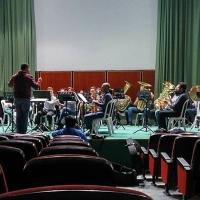 Zafra presenta la nueva Banda Municipal de Música
