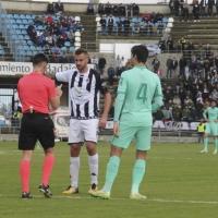 Imágenes del CD. Badajoz 1 - 0 Granada B