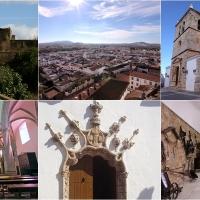 Olivenza ya es precandidata a Patrimonio de la Humanidad