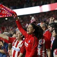 Rival cercano para el Atlético de Madrid