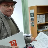 Cs se opone a la instalación de una planta de residuos en Jerez