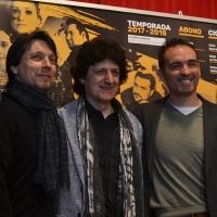 La Orquesta de Extremadura homenajea a Paco de Lucía
