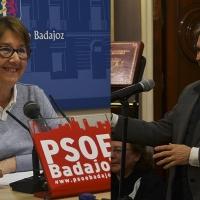 La concejala Rita Ortega 'apedrea' con ceros a Fragoso