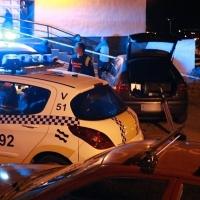 Tres detenidos por la muerte de un joven en el tiroteo de las 800