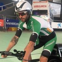 Rubén Tanco busca revalidar el título de campeón de España en Galapagar