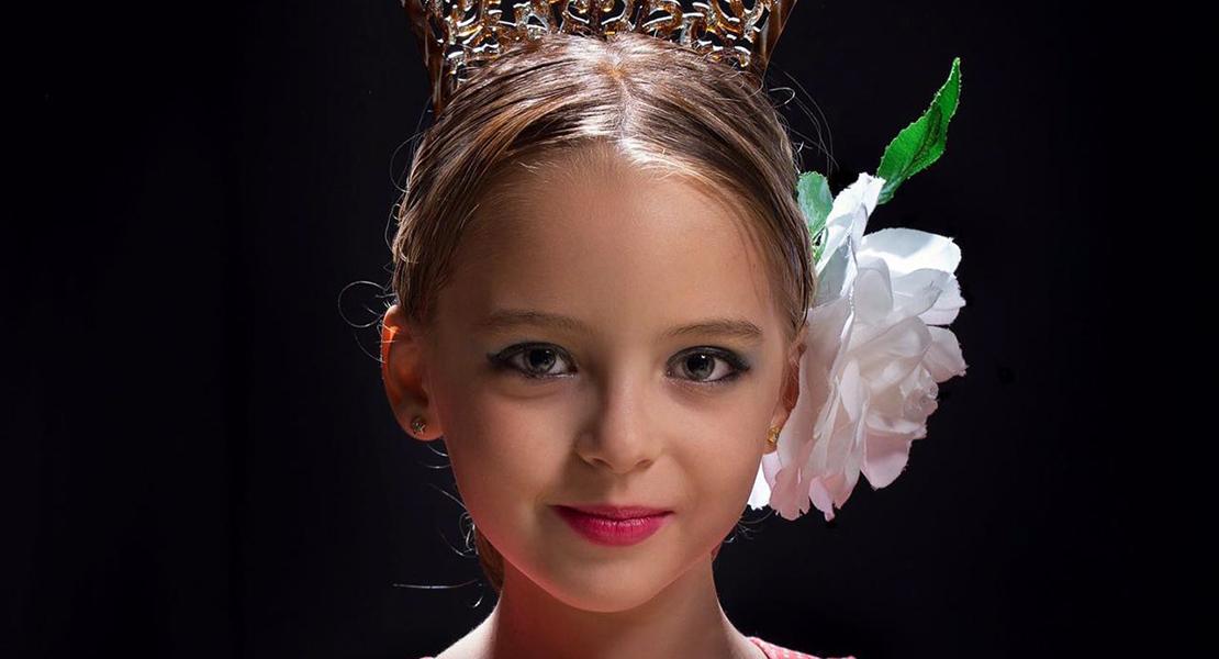 Una niña extremeña triunfa en 'La Voz Kids'