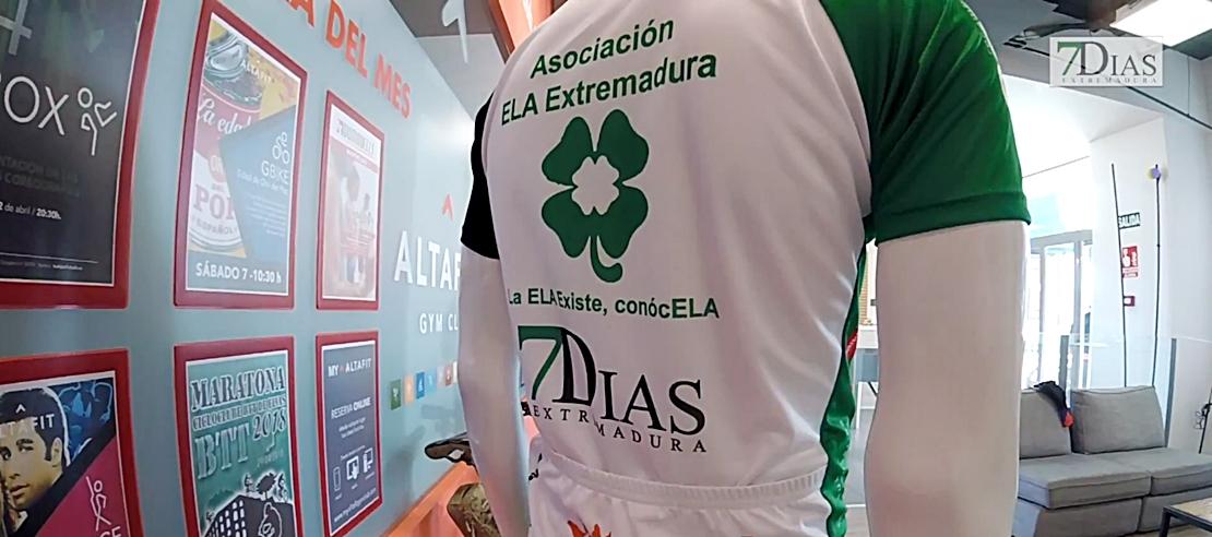 7Días colabora con la ELA