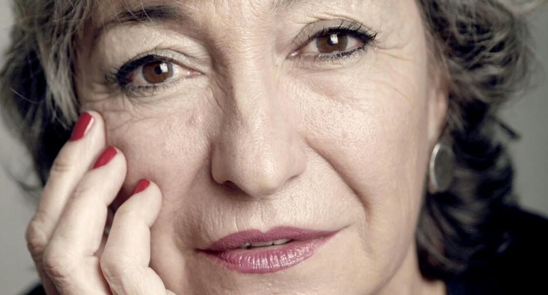 Piornal premia a la actriz Luisa Gavasa