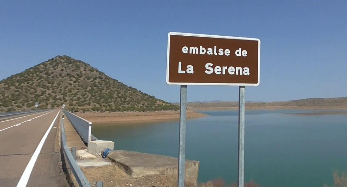Continúan aumentando las reservas de agua en los embalses