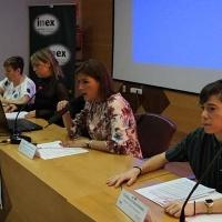 Las lesbianas extremeñas sufren triple discriminación