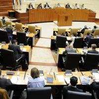 La Asamblea gastó 10,5 millones en personal durante 2017